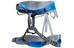 Mammut Togir Click klimgordel grijs/blauw